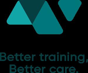 Better training, better care.
